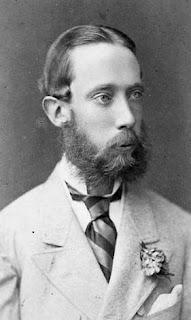 Archiduc Louis Victor d'Autriche 1842-1919