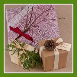 Envoltorios de regalos muy originales la ecovida - Envoltorios para regalos ...