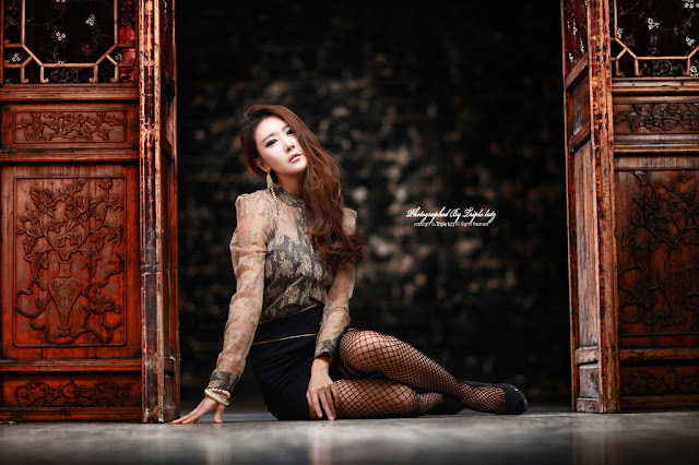 Park Hyun Sun Wallpaper