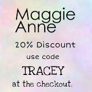 Maggie Anne 20% discount