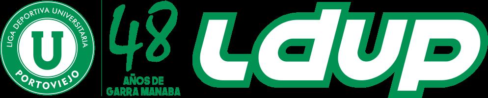 Liga Deportiva Universitaria de Portoviejo | Sitio Oficial
