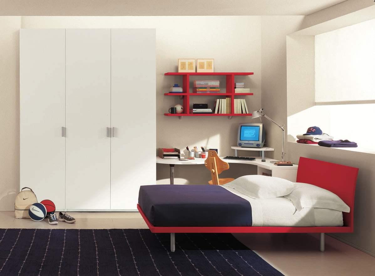desain kamar tidur lesehan minimalis | homkonsep