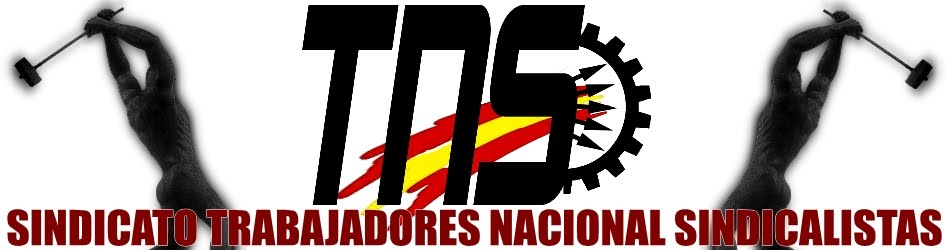 TNS Sindicato Trabajadores Nacional Sindicalistas