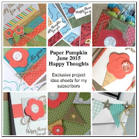Subscribe to Paper Pumpkin with Julie Davison for exclusive bonus project sheets to help you think outside the red box and inspire your paper-pumpkin-crafting! http://mypaperpumpkin.com/en/?demoid=50776