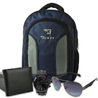Homeshop18 : Hi Fashion Men or Women Accessories by BURDY at Rs. 799 : Buy To Earn
