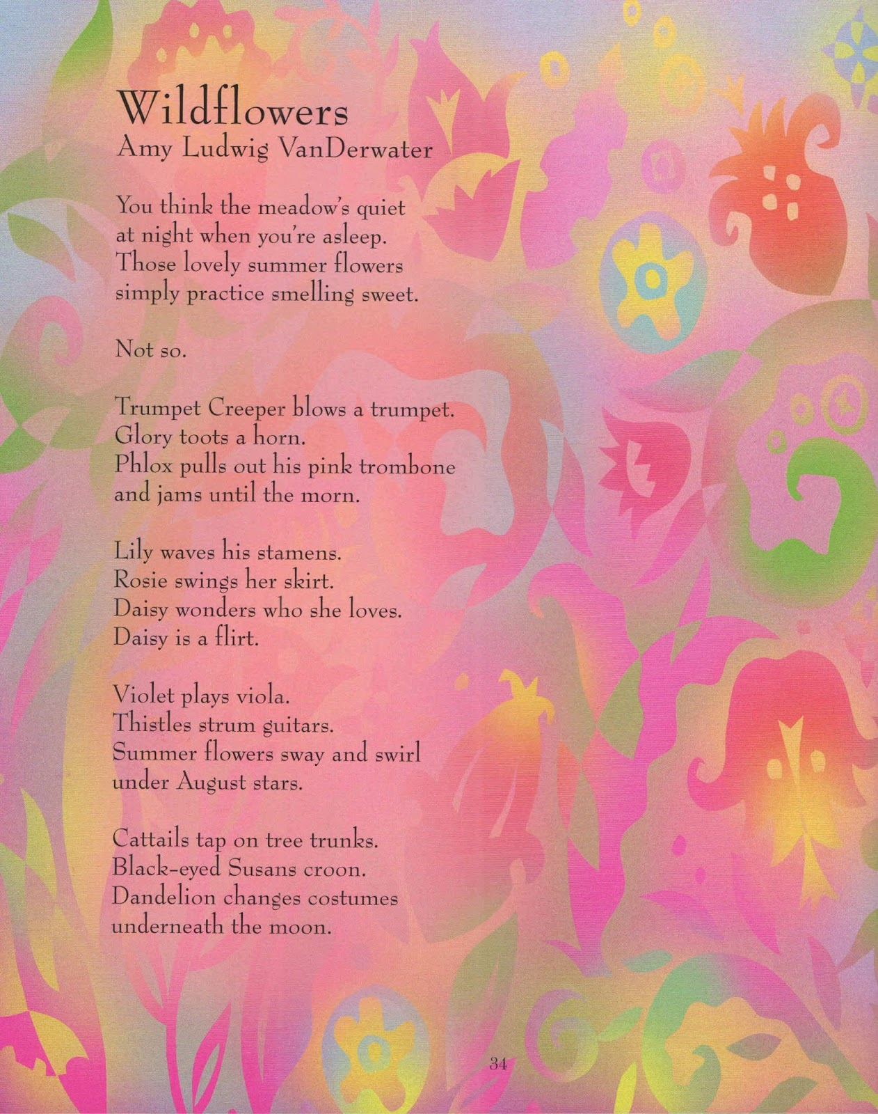 The poem farm happy wild blogiversary to my friend irene click to enlarge this image izmirmasajfo