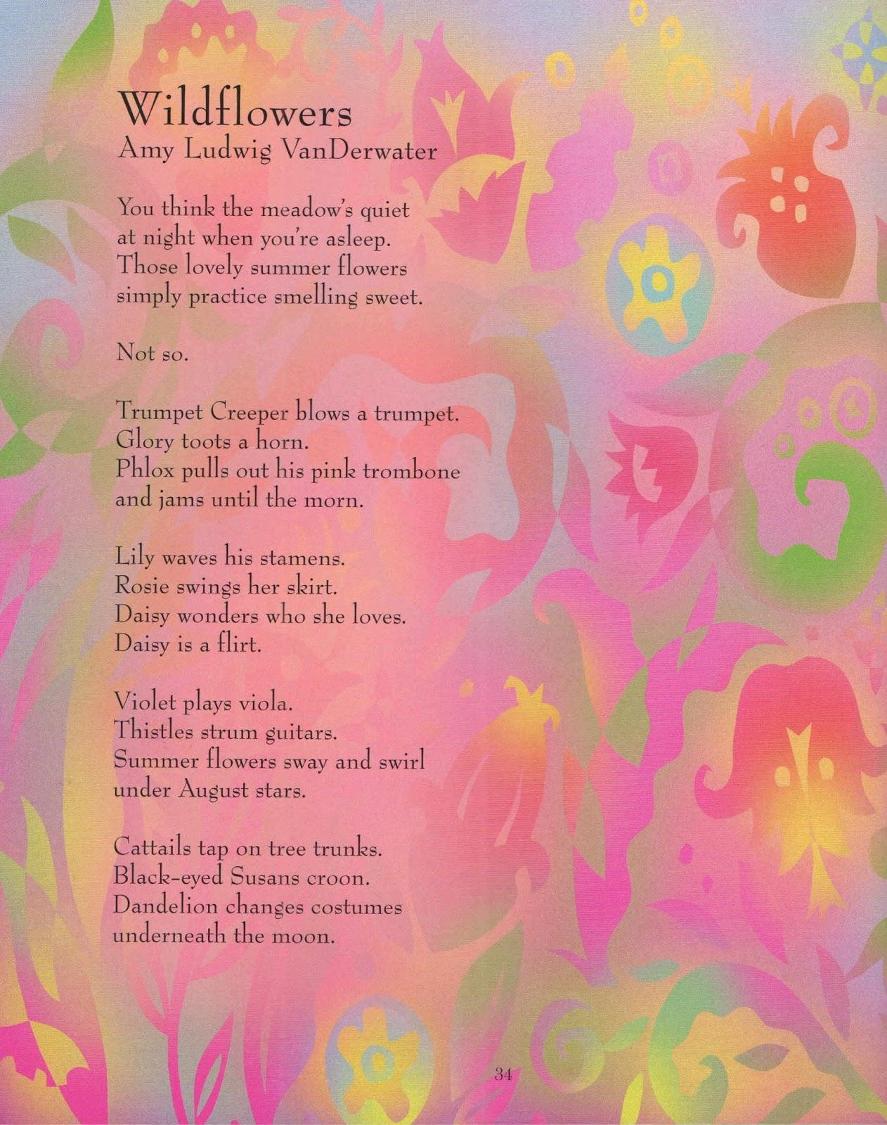 The Poem Farm Happy Wild Blogiversary To My Friend Irene