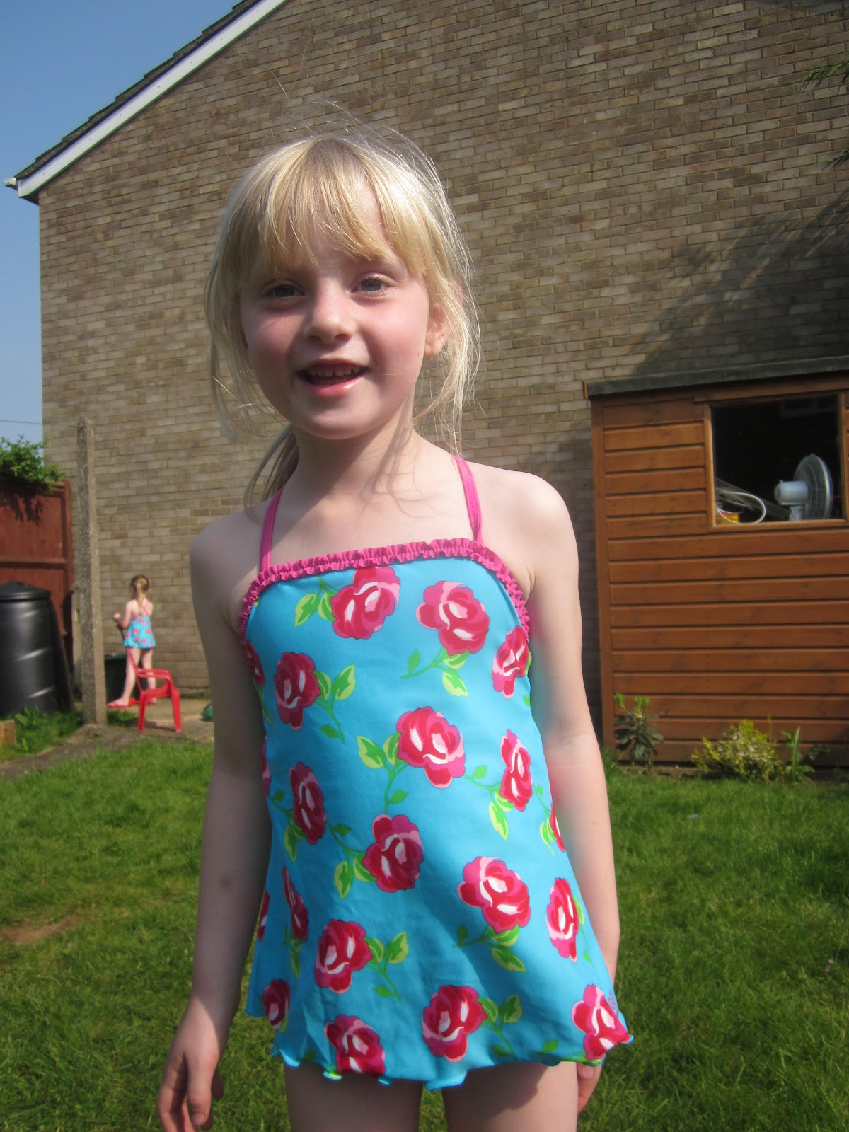 Naked 8 year old girls photos 27