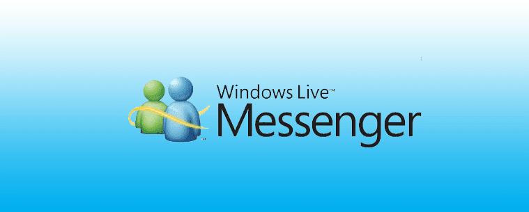 بعد 15 سنة من الخدمة MSN Messenger يتقاعد نهائياً وإلى الأبد