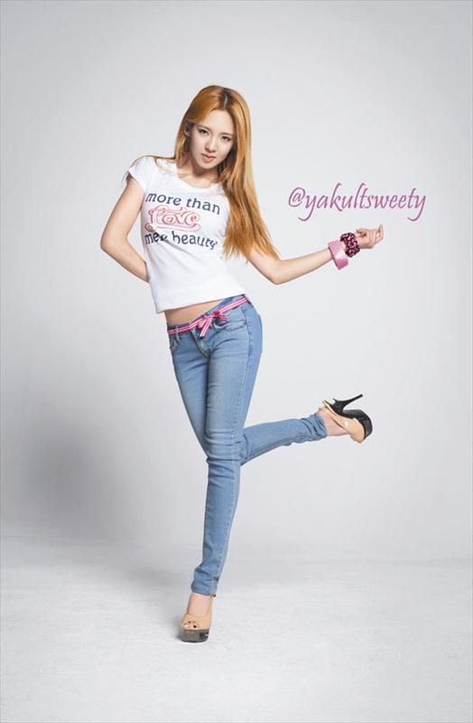 Girls' Generation Photo Update Part 1