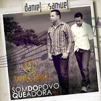 Daniel & Samuel - Som do Povo Que Adora Vol.2