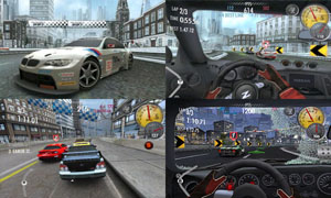 Need for Speed Gratis Bagi Pengguna Samsung S8500 Wave