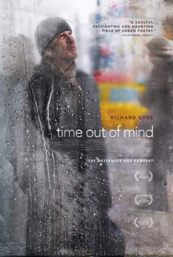 El Tiempo Fuera de la Mente (2014) DVDRip Latino