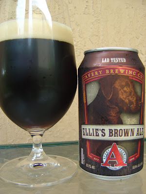 Ellie's Boulder Colorado http://www.dailybeerreview.com/2011/04/ellies-brown-ale.html#!