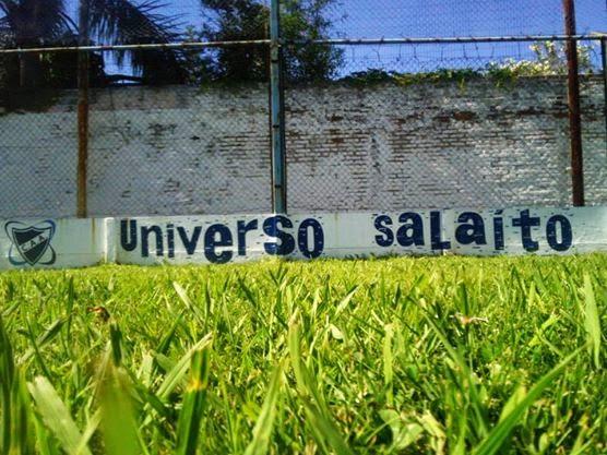 UNIVERSO SALAITO