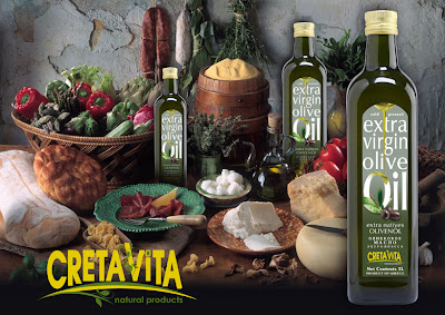 Extra Virgin Olive Oil is an authentic Greek, with an extremely fine taste
