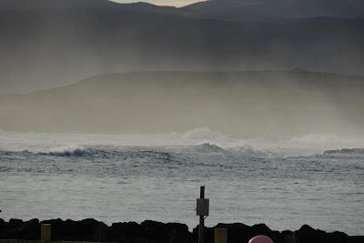море исландии