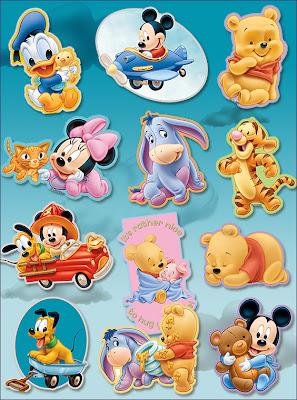 imagenes disney babies - babes - bebes 31