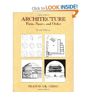 Ching Architecture Books
