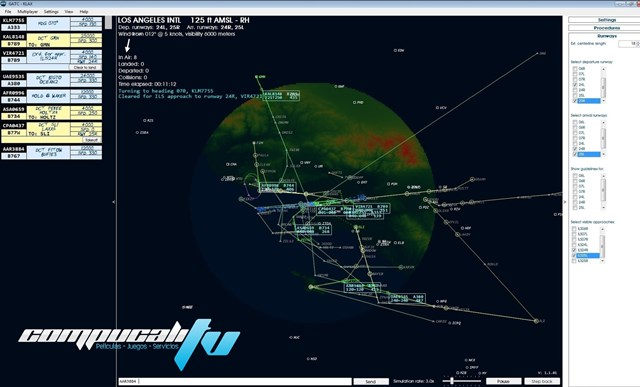 Global ATC Simulator PC Full