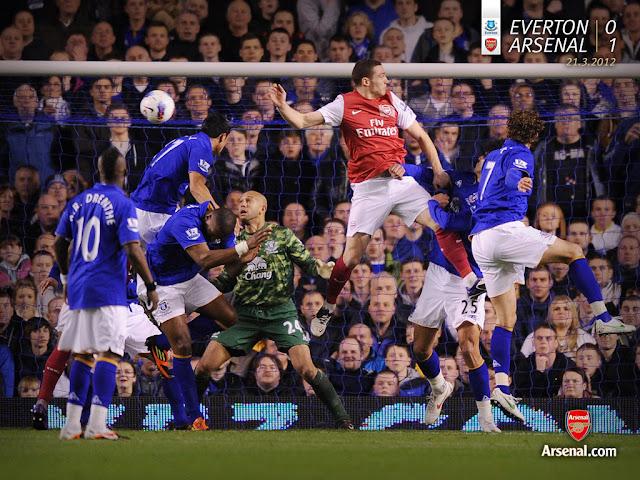 Arsenal Wallpaper HD