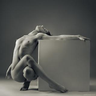 Imagenes Artisticas De Mujeres Desnudas En Blanco Y Negro
