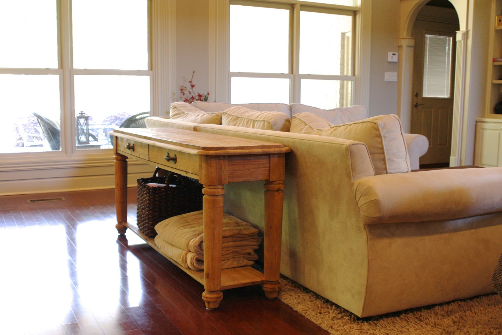Simply Organized Organized Move Home Furnishings Inventory