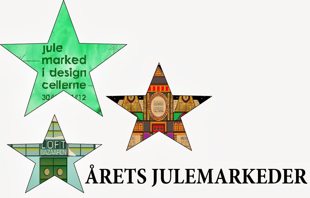 designskolens julemarked 2014