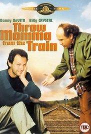 Watch Throw Momma from the Train Online Free 1987 Putlocker