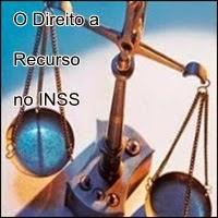 Recurso no INSS, Benefícios, INSS