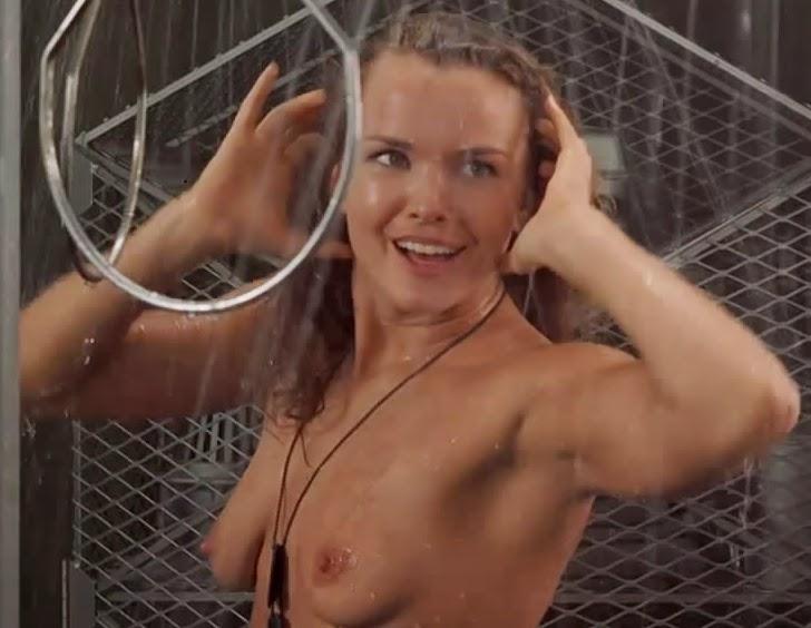 Dina Meyer Tits 35