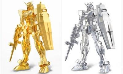 gundam emas