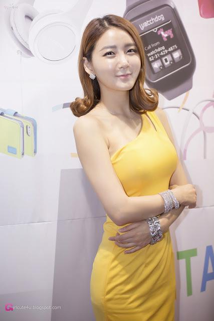 2 Bang Eun Young - KITAS 2013  - very cute asian girl - girlcute4u.blogspot.com