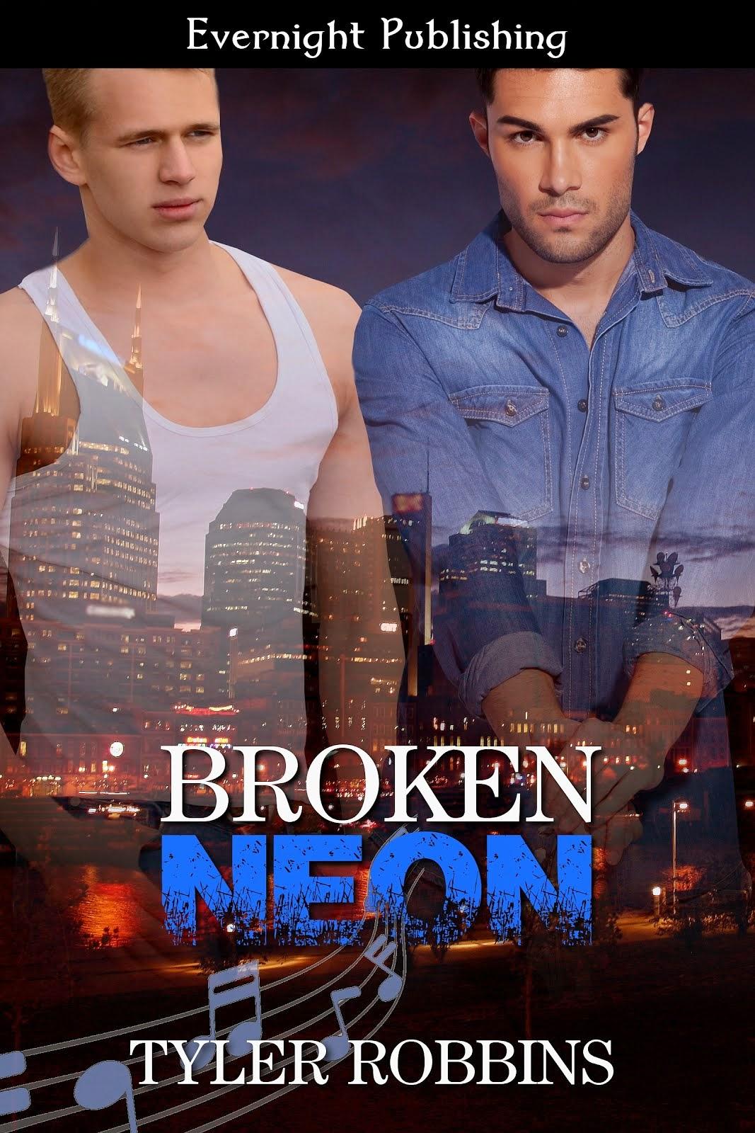 Broken Neon