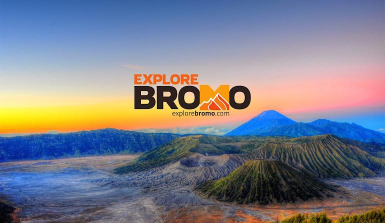 Explore Bromo 2015