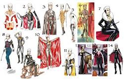 Costume poll