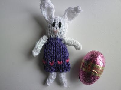 Klein konijn