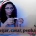 #Borboletando TAG Beijar, Casar, Penhasco
