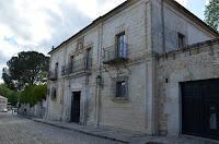 Palau dels Peredo Barreda