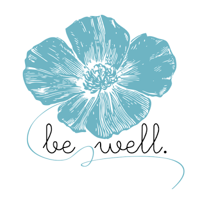 Be well after stillbirth