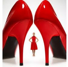 Купить Женскую Обувь Большого Размера