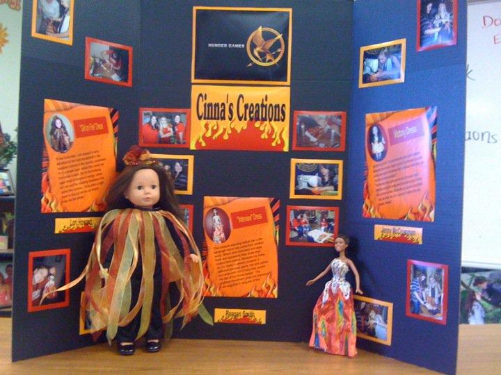 Creative Project Ideas for ELA - Spark Creativity