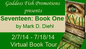 http://goddessfishpromotions.blogspot.com/2014/01/name-before-masses-seventeen-by-mark-d.html