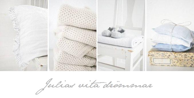 Julias Vita Drömmar