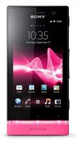 Harga dan Spesifikasi Lengkap Sony Xperia U