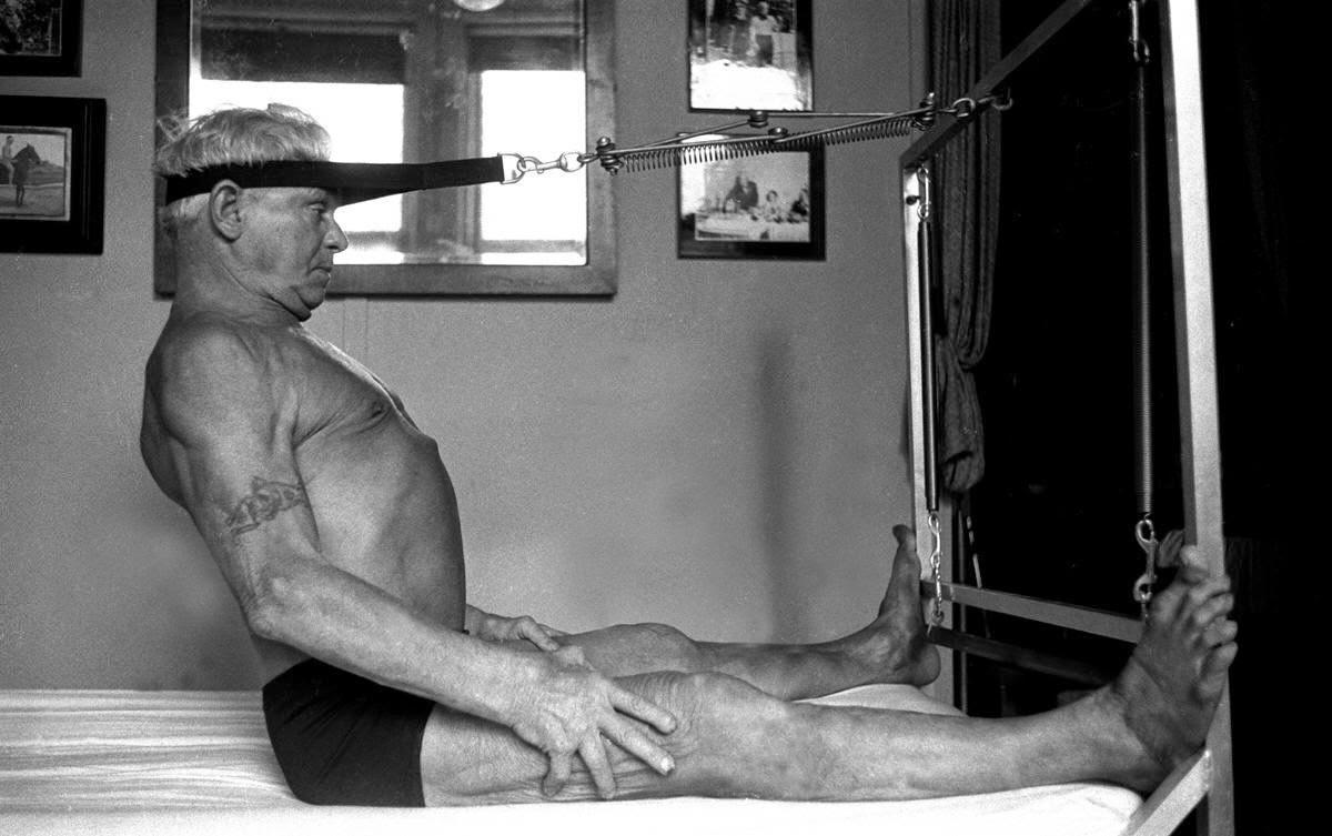 Una técnica de entrenamiento muy completa