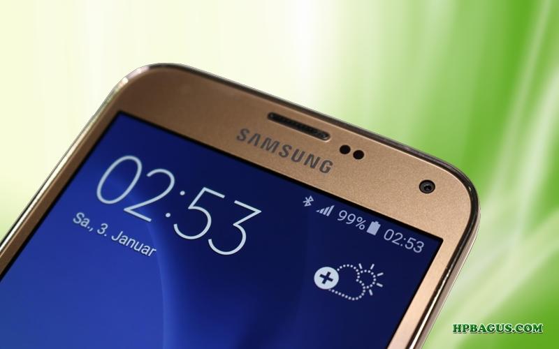 Spesifikasi dan Harga Samsung Galaxy S5 Neo Android Smartphone