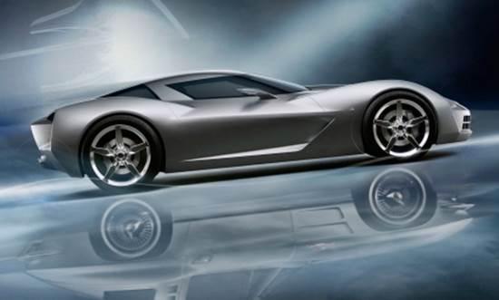 Image Gallery 2020 Corvette Zo6