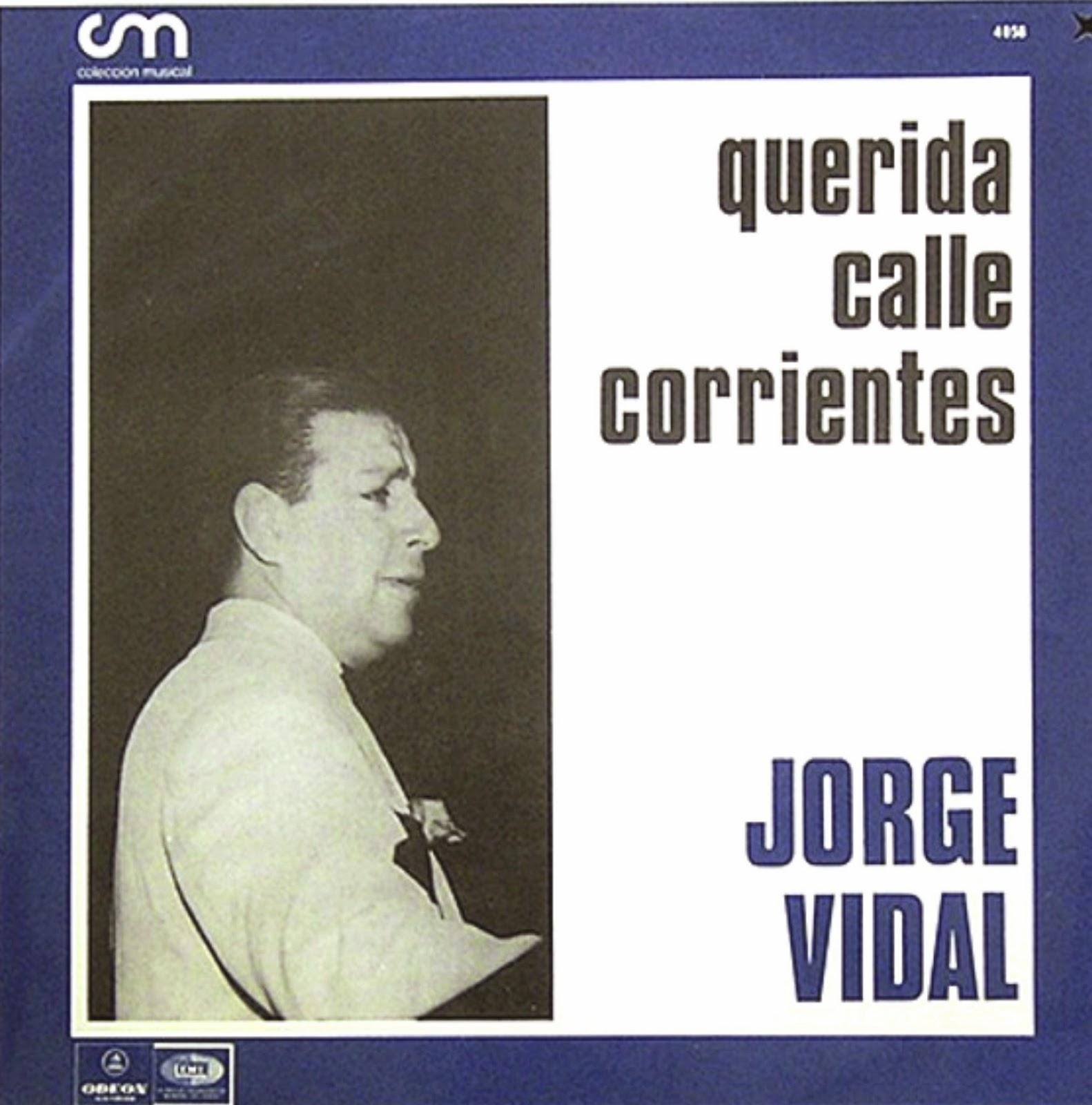 jorge vidal con violas los temas son acompaados por guitarras y contrabajo y se han colado por all las orquestas de argentino galvn y de hctor mara