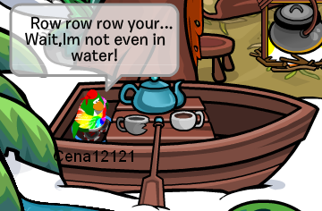 Club Penguin Funny Pictures